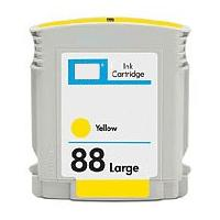 HP 88 (C9393AN) Yellow Ink
